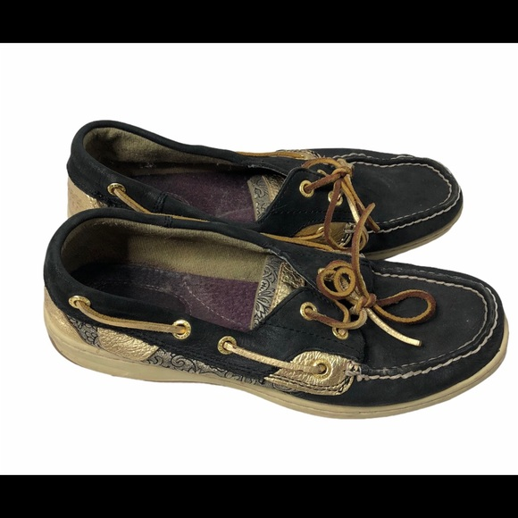 Sperry Top Sider Classic Boat Shoes
